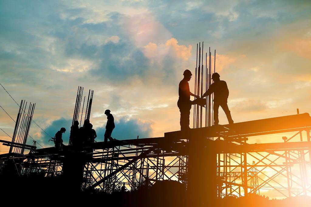 災害に備えられる軽量鉄骨住宅